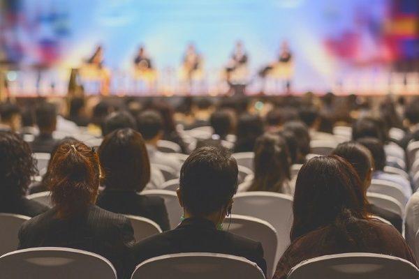 Developer Conference Event