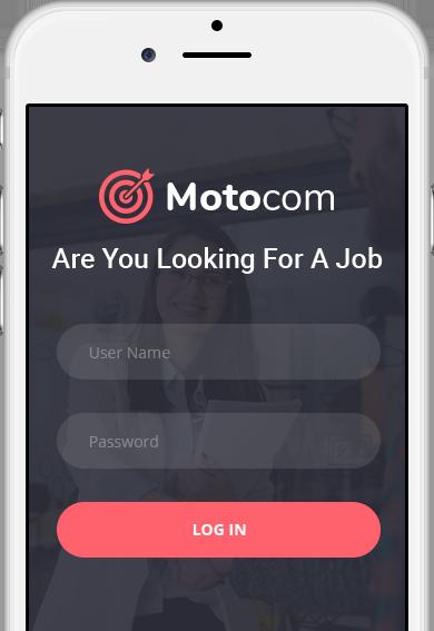 Jobs Portal Home