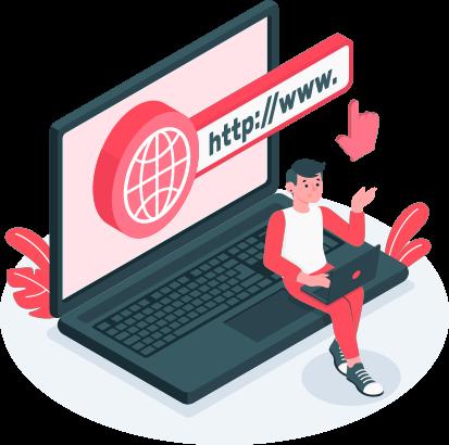 Web Hosting Home
