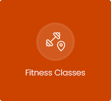 Fitness Directory Home