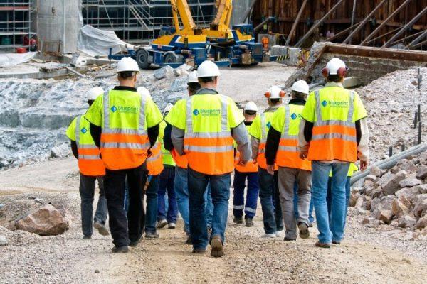 Contractor Manpower