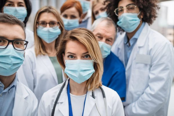 Wearing Mask Should Be Better For You And Family
