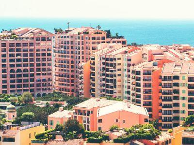 Real Estate Rental  Home