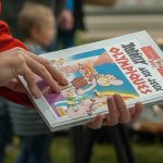 News and Magazine Comics