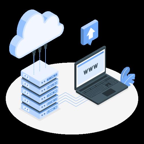 Dataserv Home