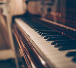 Music Hunt Home