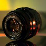 Pexels Camera Lens