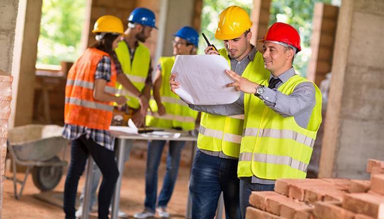 Contractor Labour Services