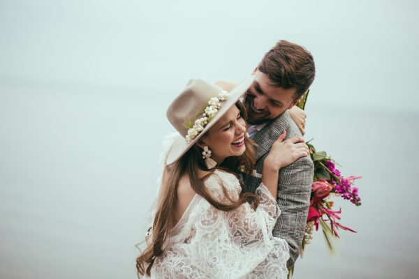 The best photographer for your special day