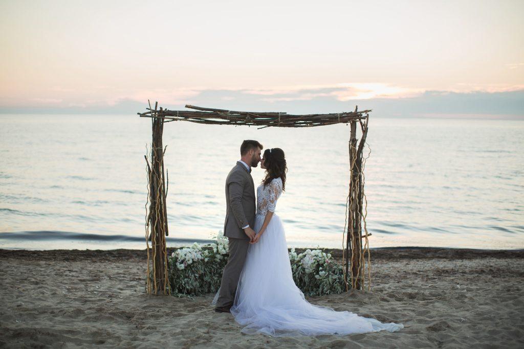 Wedding Event – Home